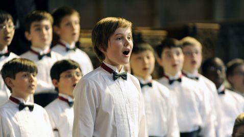 Der Chor - Stimmen des Herzens |