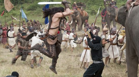 Scorpion King III - Kampf um den Thron