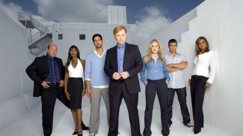 CSI: Miami | TV-Programm NITRO