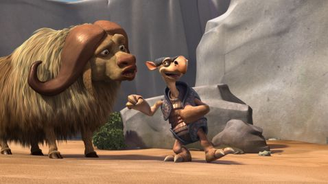 Ice Age II - Jetzt taut's