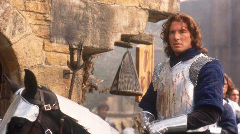 Der erste Ritter |
