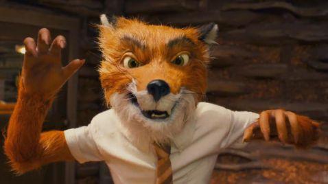 Der Fantastische Mr. Fox |