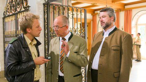 Die Rosenheim-Cops | TV-Programm Sky Krimi