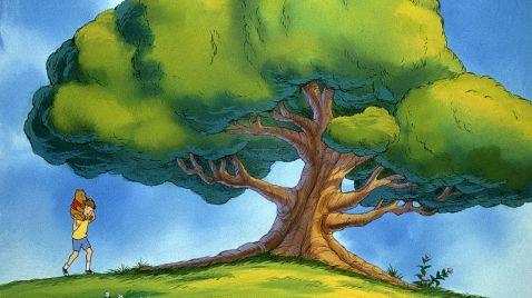 Winnie Puuh auf großer Reise - Die Suche nach Christopher Robin