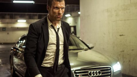 The Transporter Refueled |