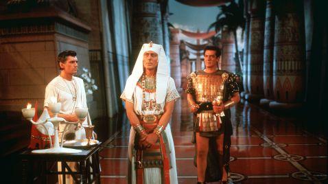 Sinuhe, der Ägypter