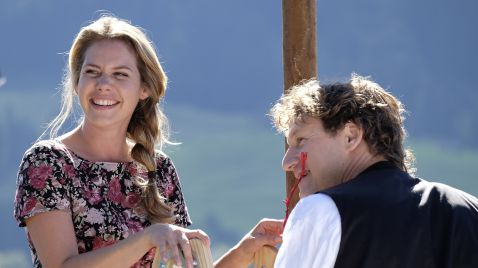 Liebe bis in den Mord - Ein Alpenthriller | TV-Programm ZDFneo
