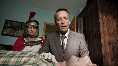 Mordshunger - Verbrechen und andere Delikatessen | TV-Programm ZDF