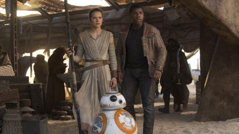 Star Wars: Das Erwachen der Macht |