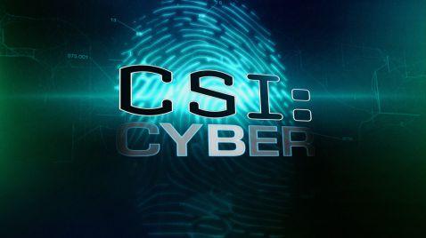 CSI: Cyber |