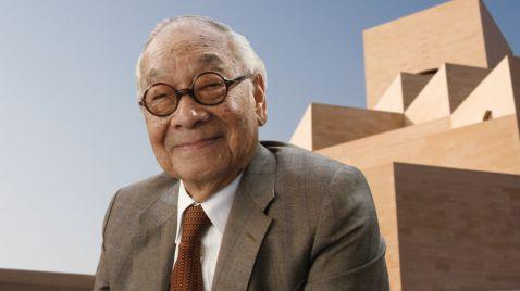 Was uns das Licht lehrt - Die Vision von I.M. Pei