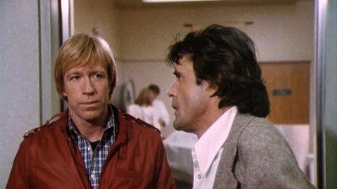Chuck Norris - Der Gigant