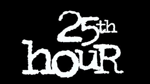 25 Stunden