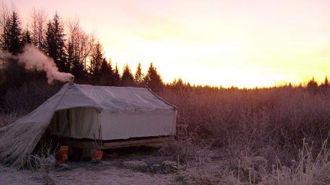 Alaska: Am Rande der Zivilisation | TV-Programm Discovery Channel