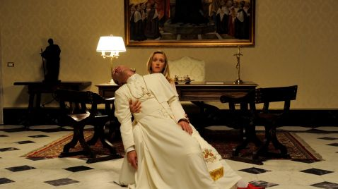 The Young Pope |