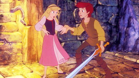 Taran und der Zauberkessel | TV-Programm Disney Cinemagic
