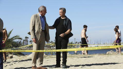 Criminal Minds: Beyond Borders |