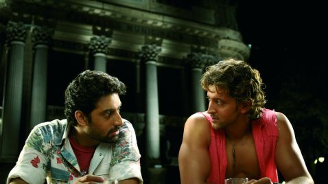 Dhoom 2 - Back in Action |