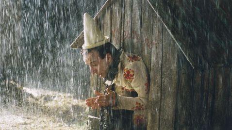 Roberto Benignis Pinocchio