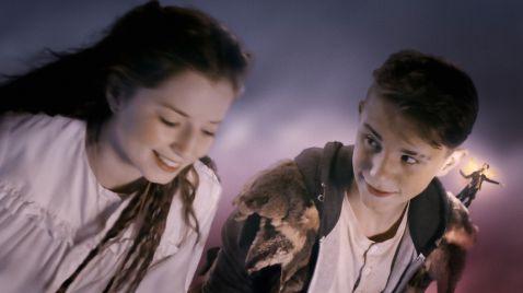 Peter & Wendy |