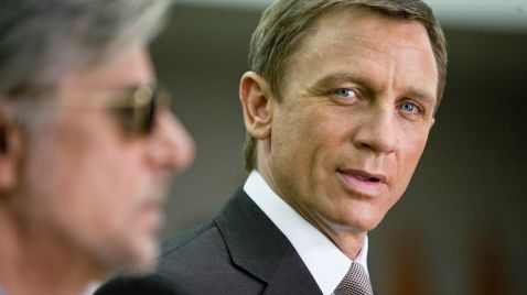 James Bond 007 - Ein Quantum Trost |