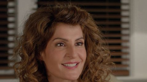 My Big Fat Greek Wedding 2 |