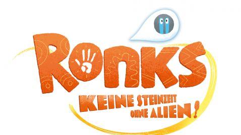 Ronks - Keine Steinzeit ohne Alien!