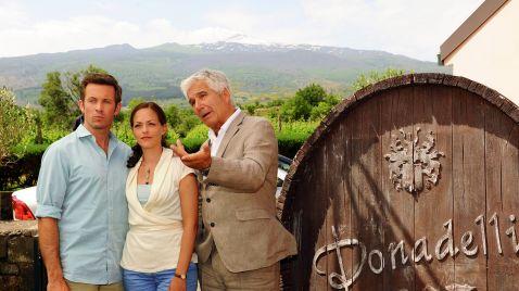 Kreuzfahrt ins Glück - Hochzeitsreise nach Sizilien |