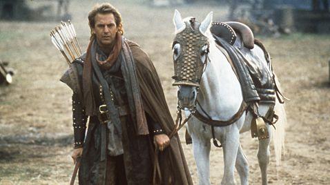 Robin Hood - König der Diebe |