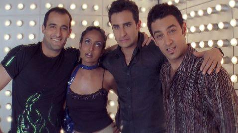 Dil Chahta Hai - Freunde wie wir | TV-Programm Zee One