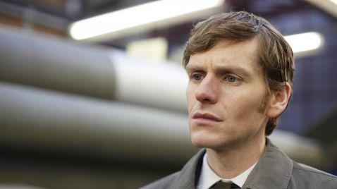 Der junge Inspektor Morse | TV-Programm ZDFneo