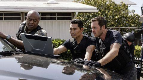 Hawaii Five-0 | TV-Programm FOX