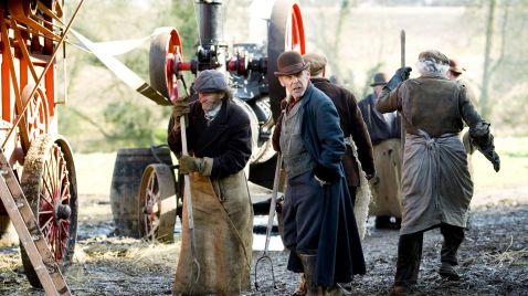 Thomas Hardy's Tess of The D'Urbervilles | TV-Programm Sony Channel