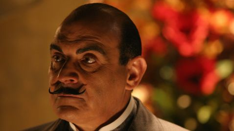 Agatha Christies Poirot |