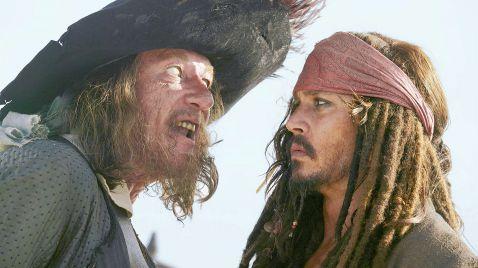 Pirates of the Caribbean - Am Ende der Welt |