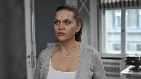 Die Frau von früher | TV-Programm ZDFkultur