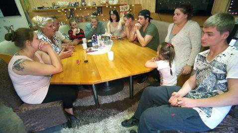 Die Wollnys - Eine schrecklich große Familie! |