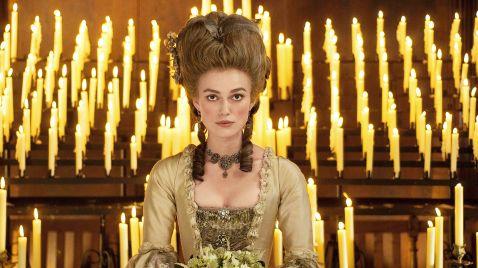 Die Herzogin |