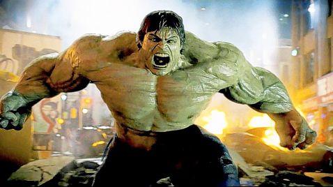 Der unglaubliche Hulk |
