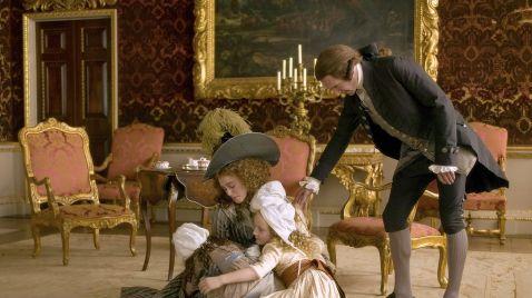 Die Herzogin | TV-Programm Arte