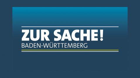 Zur Sache Baden-Württemberg! |