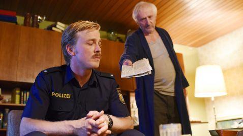 Der Polizist und das Mädchen | TV-Programm ZDF