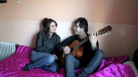 Wajma - Eine afghanische Liebesgeschichte | TV-Programm Arte
