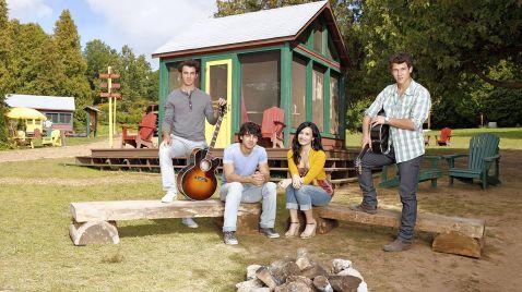 Disney Camp Rock 2 - the Final Jam