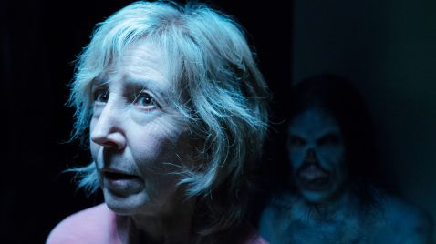 Insidious - The Last Key | TV-Programm Sky Cinema +1