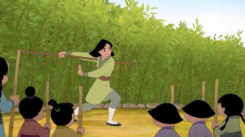 Mulan II |