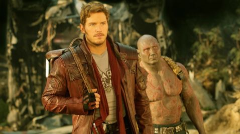 Guardians of the Galaxy Vol. 2 |