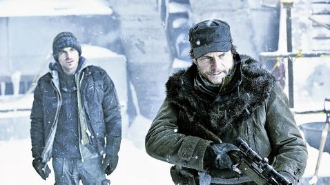The Colony - Hell Freezes Over |