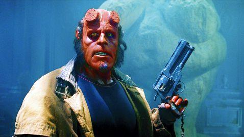 Hellboy 2 - Die goldene Armee |