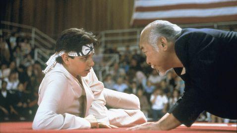 Karate Kid 3 - Die letzte Entscheidung